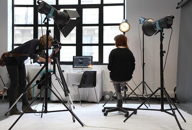 école de photo